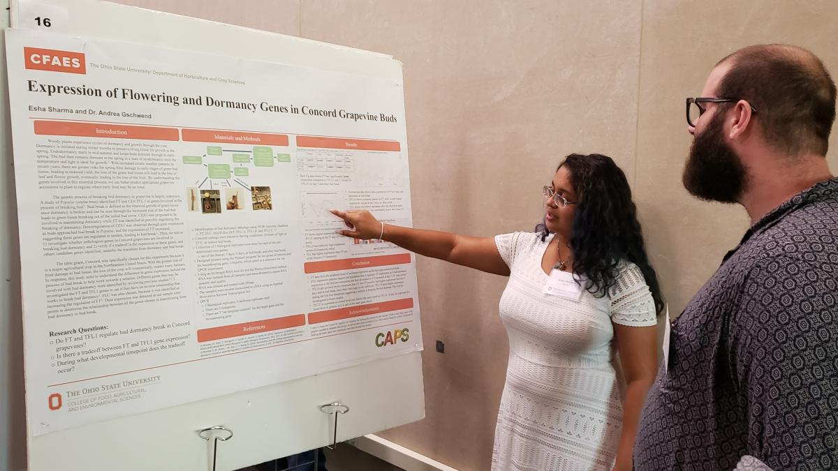 2019 HCS Graduate Research Symposium