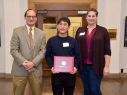 2019 International Scholar Research Exposition